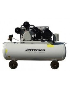 Jefferson 100Ltr Compressor